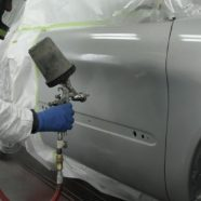 Autobody Collision Work